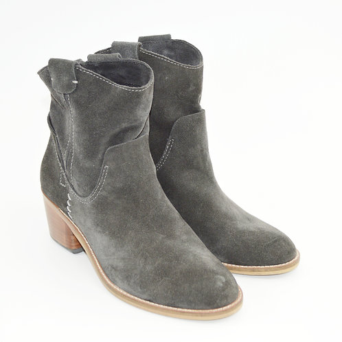 Dolce Vita Suede Boot #123-336
