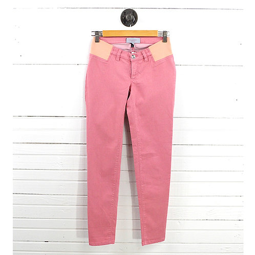 Veronique Skinny Maternity Jeans #138-105
