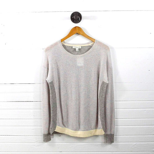 White + Warren Cashmere Sweater #138-50