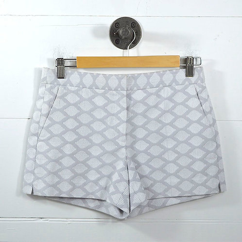 Theory Jacquard Dress Shorts #135-41