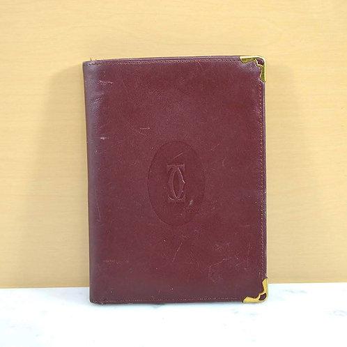 Cartier Passport Holder #170-12