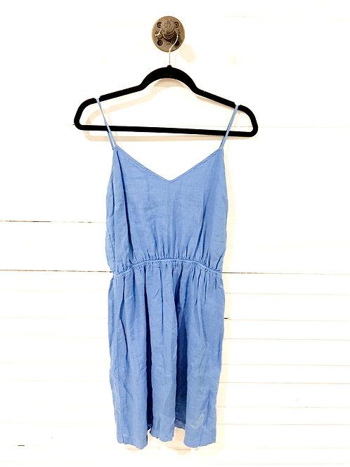 J.Crew Linen Dress #152-1311
