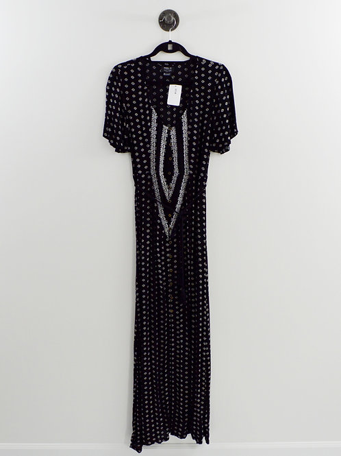 O'Neil Print Maxi Dress #135-3044