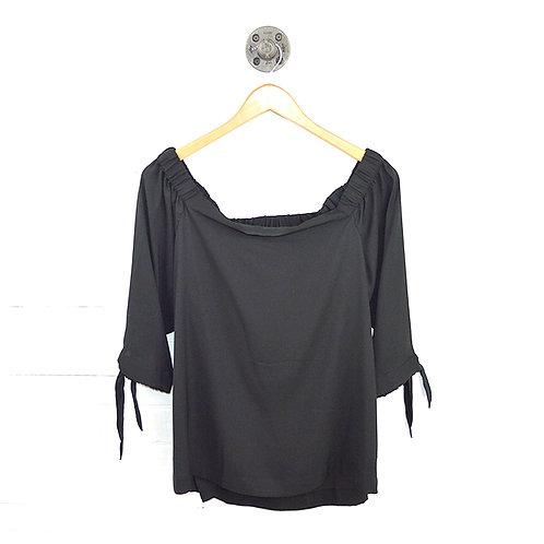 Loft Off The Shoulder Blouse #123-1015