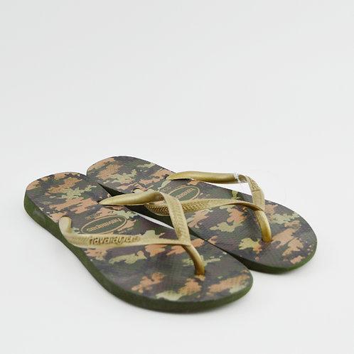 Havaianas Camouflage Flip Flop Sandal #163-3070