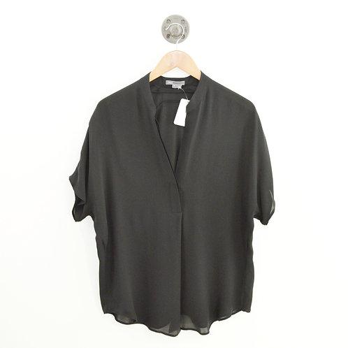 VINCE. Silk Blouse #126-95