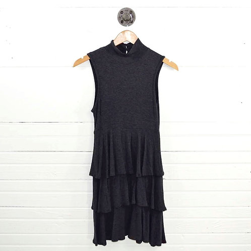 Kensie Pretty Ruffle Dress #178-16