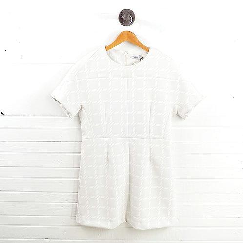 T By Alexander Wang Mini Dress #131-56