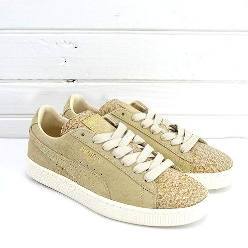 Puma Suede X Golden Desert Sneaker #164-5