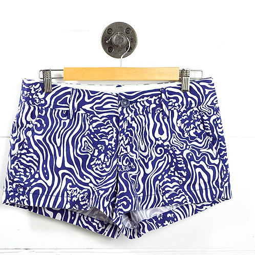 Lilly Pulitzer 'The Walsh' Short #160-2