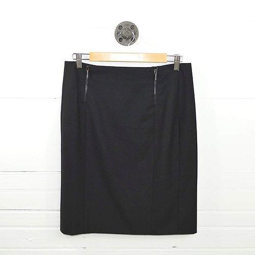 Akris Punto Pencil Skirt #144-1