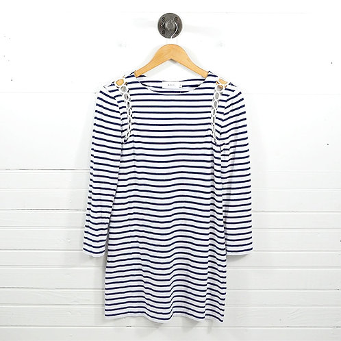 A.L.C. Striped Dress #186-57