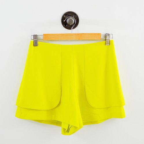 Blaque Label Neon Dress Short #135-130