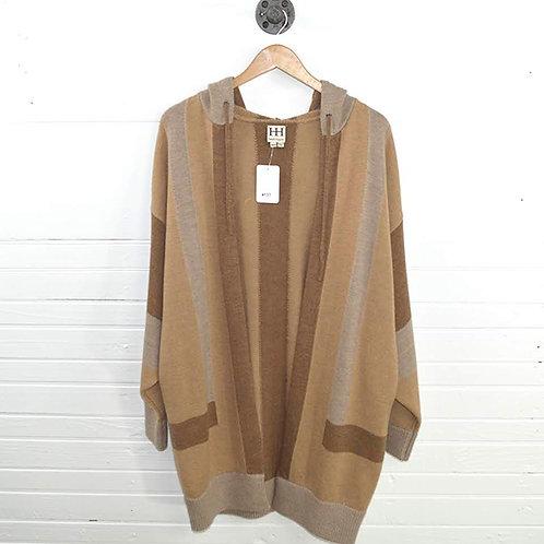 Haute Hippie Merino Wool Cardigan #131-126