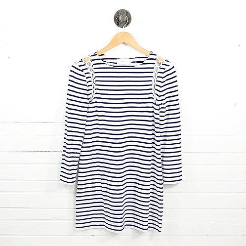 A.L.C. Striped Dress #186-57