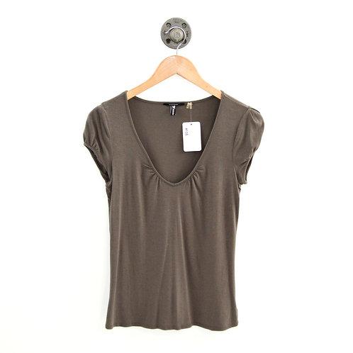 Elie Tahari x Bergdorf Goodman T-Shirt #135-137