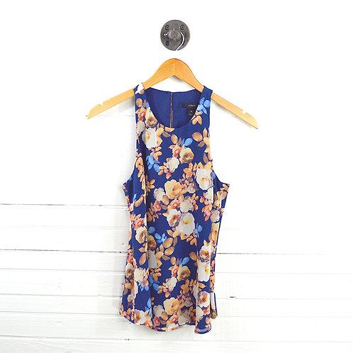J. Crew Floral Blouse #123-1198