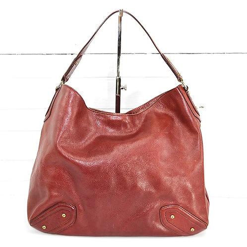 Cole Haan Leather Hobo Bag #166-18