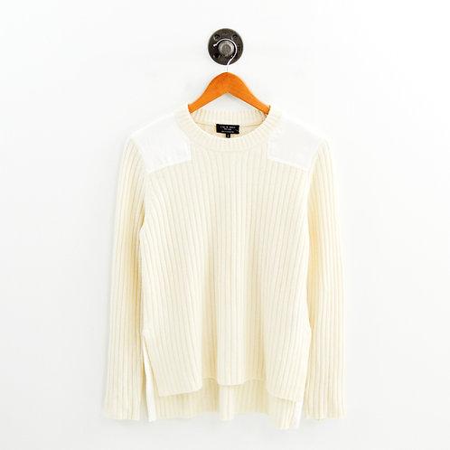 Rag & Bone Cashmere Sweater #127-98