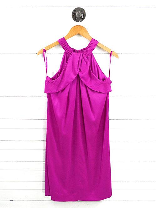 Banana Republic Stretch Silk Dress #178-1461