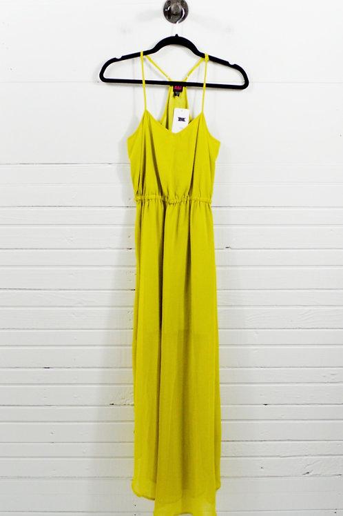 2B Bebe Maxi Dress #162-1789