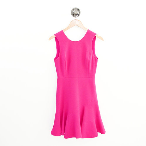 Rebecca Taylor Fit & Flare Dress #135-200
