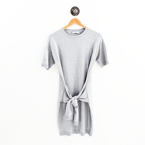 VINCE Tie Front Knit Dress #123-360