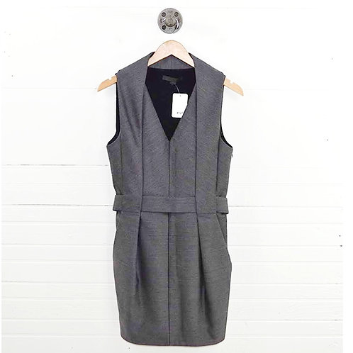 Alexander Wang Belted Dress #127-51
