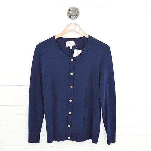 Milly Knit Cardigan #187-36