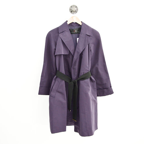 Carolina Herrera Trench Coat #135-195