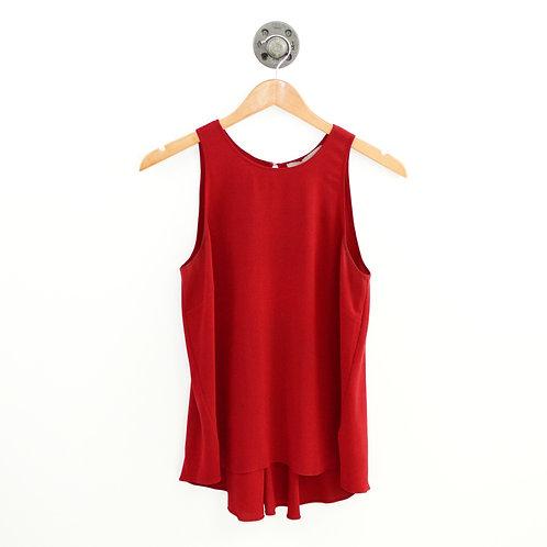 Halston Heritage Silk Blouse #135-160