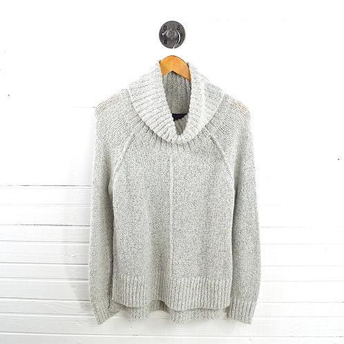Sanctuary Turtleneck Sweater #123-3062