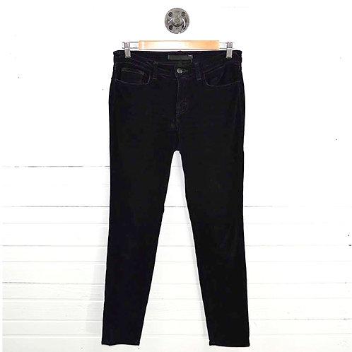 J Brand Corduroy Skinny Leg Jeans #177-111