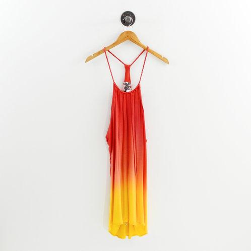 Young Fabulous & Broke Tie Dye Dress #194-3