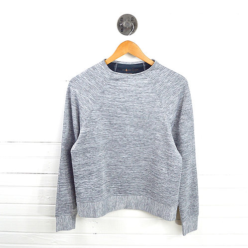 Lou & Grey Athletic Pullover Top #123-1046