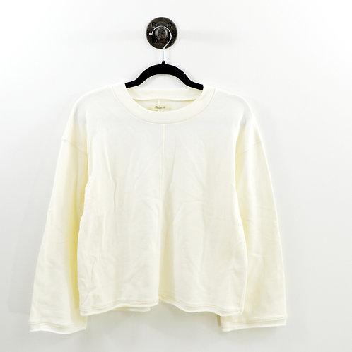 Madewell Sweatshirt #123-2076