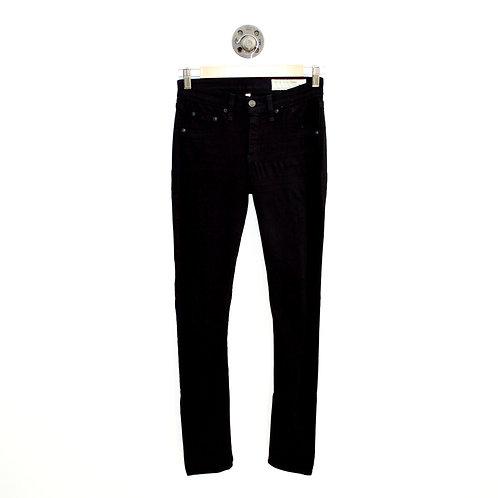 Rag & Bone/ Jean High Rise Skinny #135-145