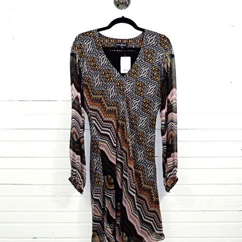 Guess By Marciano Print Dress #151-1772