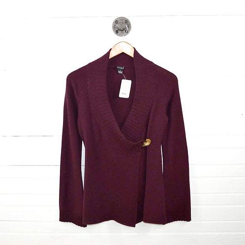 Searle Cashmere Cardigan Sweater #138-1484