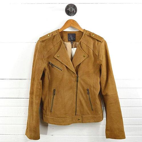 Joie Leather Jacket #131-153