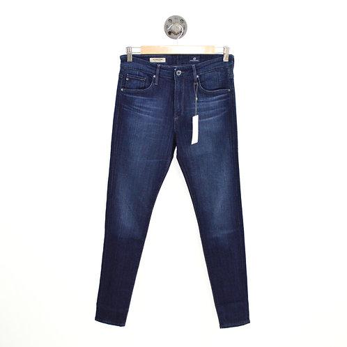 AG The Farrah High Rise Skinny Jean #126-120
