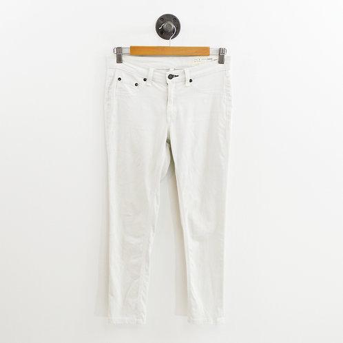 Rag & Bone Winter White Legging #127-106