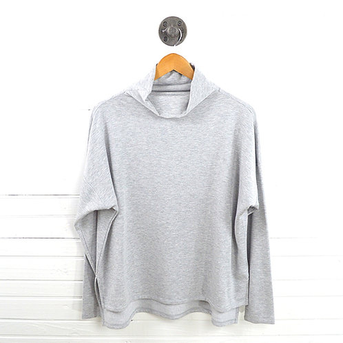 Joy Lab Mock Neck Pullover #123-3033