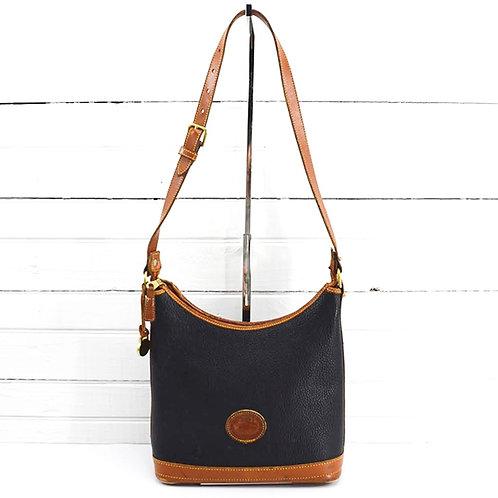 Dooney & Bourke Shoulder Bag #173-1658