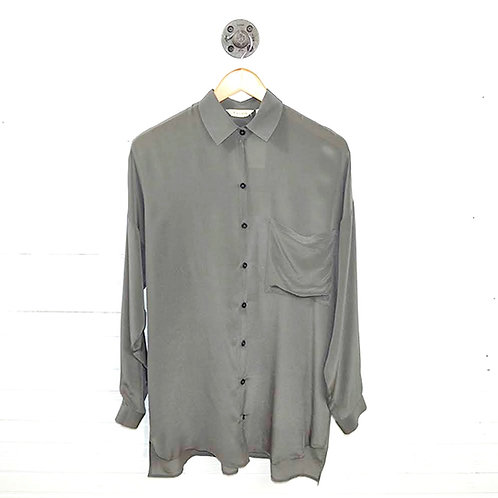 Tylho Silk Blouse #144-1356