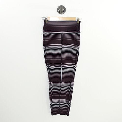 Athleta Striped Legging #123-321