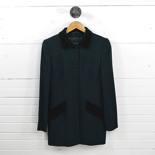 Rena Lange Long Line Blazer #170-138