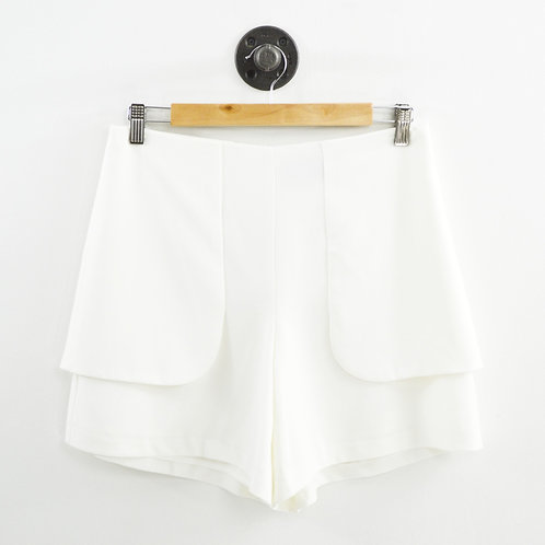 Blaque Label High Waisted Shorts #192-70