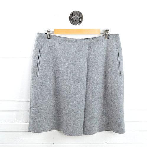 Acne Studios Wool Skirt #131-15