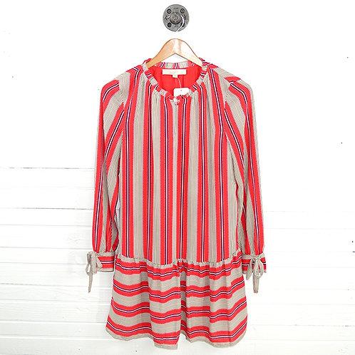 Loft Striped Dress #123